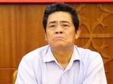 Ông Lê Thanh Quang.