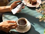 Cà phê là đồ uống hỗ trợ giảm cân hiệu quả.