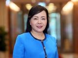 Bà Nguyễn Thị Kim Tiến sẽ được đề nghị phê chuẩn việc miễn nhiệm Bộ trưởng Bộ Y tế vào ngày 25/11 tới.