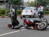Tại Việt Nam, mỗi ngày có khoảng 20 người ra đường và vĩnh viễn không trở về nhà. Trong 10 tháng năm 2019, toàn quốc đã xảy ra 14.251 vụ tai nạn giao thông, khiến 6.318 người chết và làm 10.873 người bị thương.