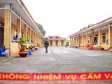 Trung đoàn 123 là 1 trong 3 khu cách ly được tỉnh Lạng Sơn chuẩn bị để đón hơn 400 công dân trở về từ Trung Quốc. Ảnh: Báo Tiền Phong.
