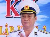 Ông Nguyễn Văn Hiến - cựu Thứ trưởng Bộ Quốc phòng, cựu Tư lệnh Quân chủng Hải quân. Ảnh: BQP.