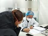 Bệnh viện Bạch Mai đang được cho là nơi có nguy cơ lây nhiễm cộng đồng rất cao. Ảnh minh họa: Minh Thúy.