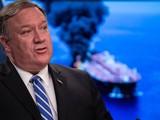 Ngoại trưởng Mỹ Mike Pompeo đang thổi bùng ngọn lửa chiến tranh với Iran? (Ảnh: AP)