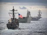 Cải thiện tác chiến điện tử và chiến tranh thông tin hiện là mục tiêu mới của hải quân Mỹ (Ảnh: National Interest)