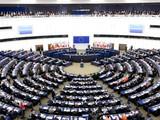 Nghị viện châu Âu chính thức thông qua EVFTA vào chiều ngày 12/2 (Ảnh: Euractiv)