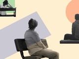 Việc cách ly xã hội gây ảnh hưởng phức tạp tới sức khỏe và tâm lý con người (Ảnh: Guardian)