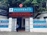 Trụ sở Pharbaco tại số 160 Tôn Đức Thắng, Hà Nội
