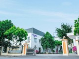 Nhà máy sản xuất của Dược phẩm Tâm Bình (Ảnh: tambinh.vn)