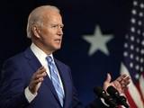 Giới chuyên gia tin rằng nước Mỹ dưới thời Joe Biden sẽ không giảm bớt sức ép với Trung Quốc (Ảnh: KSAT)