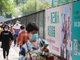 Chính quyền Hong Kong báo động vì chủng đột biến mới của SARS-CoV-2 (Ảnh: SCMP)