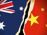 Theo giới chuyên gia, quan hệ giữa Australia và Trung Quốc đã đi đến điểm khó hàn gắn (Ảnh: The New Daily)