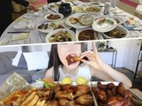 Chính phủ Trung Quốc khuyến khích không lãng phí thực phẩm, người trẻ tuổi có xu hướng mua đồ ăn sắp hết hạn sử dụng (Ảnh: SCMP)