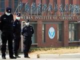 Viện virus học Vũ Hán, Trung Quốc là tâm điểm trong cuộc tranh cãi về nguồn gốc COVID-19 (Ảnh: Reuters)