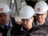 Tổng thống Putin đã tận dụng nguồn khí đốt dồi dào để tạo lợi thế cho Nga (Ảnh: Asia Times)