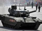 T-14 Armata có thể được sản xuất hàng loạt vào năm 2022 (Ảnh: National Interest)