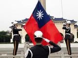 Giới quan sát Trung Quốc cho rằng phát ngôn của ông Campbell phù hợp với quan điểm Mỹ áp dụng với Đài Loan (Ảnh: EPA)