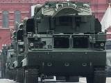 Tor-M2, tổ hợp phòng không hàng đầu của quân đọi Nga (Ảnh: TASS)