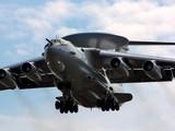 """Máy bay A-50U được mệnh danh là """"Radar bay"""" của Nga (Ảnh: National Interest)"""