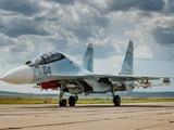 Hạm đội Baltic sẽ được cấp phiên bản tiêm kích đa năng mới Su 30-SM2 (Ảnh: Topwar)