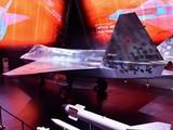 """Chiến đấu cơ tàng hình thế hệ 5, Sukhoi """"Checkmate"""", của Nga có phải đối thủ của F-35? (Ảnh: Sputnik)"""
