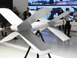 """Mẫu drone được mệnh danh là """"AK-47 bay"""" của Nga có nhiều đặc điểm ưu việt (Ảnh: Sputnik)"""