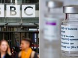 Lisa Shaw làm việc cho đài BBC được xác nhận tử vong do biến chứng sau tiêm vaccine của AstraZeneca (Ảnh: Reuters)