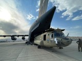 Mỹ đã hoàn tất chiến dịch rút quân khỏi Afghanistan đúng hạn ngày 31/8 (Ảnh: AP)