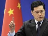 Ông Tần Cương tiếp nhận vị trí Đại sứ Trung Quốc tại Mỹ từ tháng 7/2021 (Ảnh: Xinhua)
