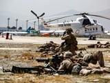 Thượng nghị sĩ Lindsey Graham nói rằng Mỹ sẽ điều binh trở lại Afghanistan (Ảnh: Reuters)