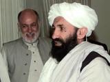 Mullah Akhund giữ vị trí quan trọng trong Hội đồng lãnh đạo, hay Quetta Shura, của Taliban (Ảnh: Reuters)