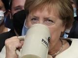Thủ tướng Đức Angela Merkel đã cầm quyền từ năm 2005 (Ảnh: AP)