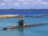 Trung Quốc quan ngại rằng AUKUS có thể kích hoạt chạy đua hạt nhân trong khu vực (Ảnh: AP)