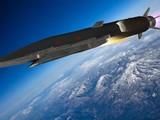 Tên lửa hành trình siêu thanh Zircon của Nga (Ảnh: INF)