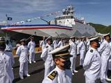 Vị tướng lĩnh Đài Loan cho rằng Trung Quốc có khả năng tấn công hòn đảo này vào năm 2025 (Ảnh: AFP)