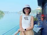 YouTuber Thơ Nguyễn. Ảnh: Facebook nhân vật.