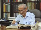 GS NGND Phan Huy Lê