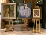 Lythi Auction House mới đây vừa tổ chức thành công Art Night.