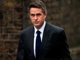 Ông Gavin Williamson vừa bị cách chức Bộ trưởng Bộ Quốc phòng Anh.