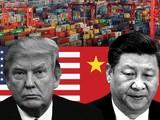 Tổng thống Donald Trump bất ngờ tuyên bố rằng kể từ ngày 10/5 Mỹ sẽ nâng mức thuế đối với 200 tỷ USD hàng hóa Trung Quốc nhập vào Hoa Kỳ từ 10% lên 25%.