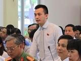 Ông Nguyễn Bá Cảnh được xác định đã vi phạm về phẩm chất đạo đức, lối sống