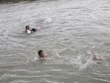 Nguy cơ đuối nước tăng cao vào mùa hè