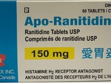 Thuốc Apo-Ranitidine 150mg