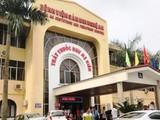 Bệnh viện sản nhi Nghệ An