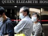 Người dân cảnh giác trước nhiều trường hợp mắc bệnh viêm phổi cấp chưa rõ nguyên nhân tại Trung Quốc. Ảnh: Internet