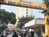 Bệnh viện Phụ sản Hà Nội. Ảnh: Internet