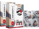 Sản phẩm thực phẩm bảo vệ sức khỏe Tengsu. Ảnh: Interne