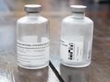 Thuốc Botulism antitoxin heptavalent kháng độc tố Botulinum (Ảnh: Thảo Vy)