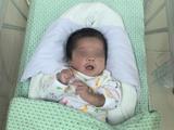 Thai nhi sinh non 31 tuần tuổi bị ngừng tim, ngừng thở đã hồi phục (Ảnh: Nguyễn Liên)