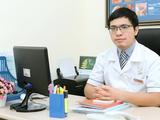 BS. Trịnh Kiên Cường - Chuyên Khoa Nam học, Bệnh viện Nam học và Hiếm muộn Hà Nội (Ảnh: BVCC)